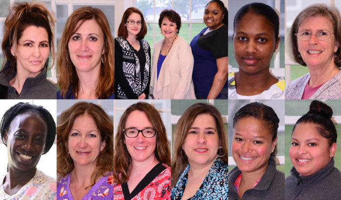 Pediatrics Associates Staff