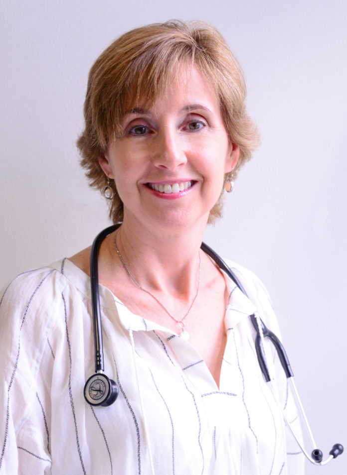 Dr. Andree Heinl